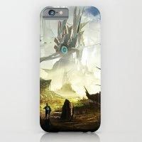 Frontier Line iPhone 6 Slim Case