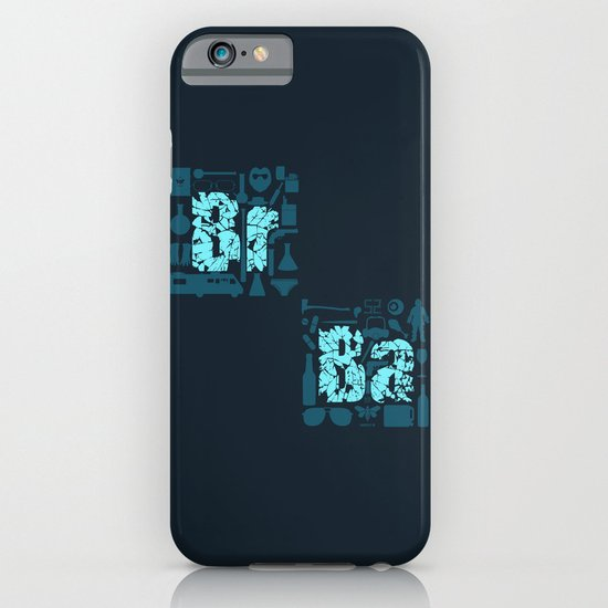 Br Ba iPhone & iPod Case