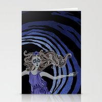 Eurydice Stationery Cards