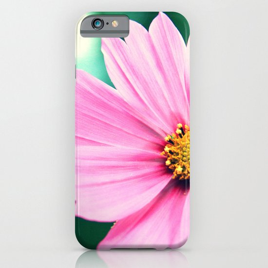 Pretty in Pink iPhone & iPod Case