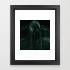 Abstract126 Framed Art Print