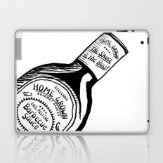 Home Grown BBQ Laptop & iPad Skin
