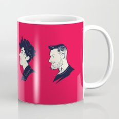 We Are the Fall Out Mug