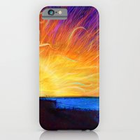 JRB Album Front Cover Art iPhone 6 Slim Case