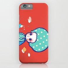 a little travel iPhone 6 Slim Case