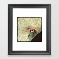 The Way Home Framed Art Print