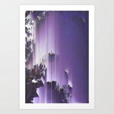 LAROXYL Art Print