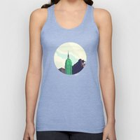 For Julia - NYC Unisex Tank Top