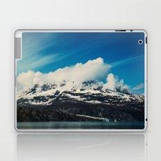 Alaska Mountain Laptop & iPad Skin