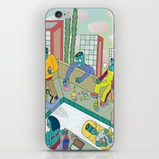 Another Day, Another Dol… iPhone & iPod Skin