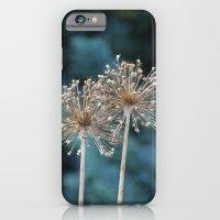 Seeds Ball iPhone 6 Slim Case