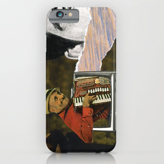 Only Their Words Remain iPhone & iPod Case