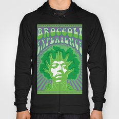 Broccoli Experience Hoody