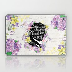 The Picture of Dorian Gray - Real Laptop & iPad Skin