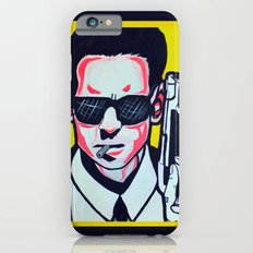 Mr.Yellow iPhone 6s Slim Case
