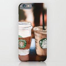 Starbucks Coffee  iPhone 6 Slim Case