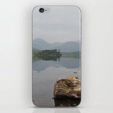 Derwentwater, Lake District iPhone & iPod Skin