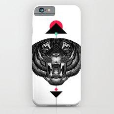 Roar My *--Tiger--* Slim Case iPhone 6s