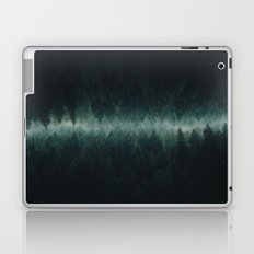 Forest Reflections  Laptop & iPad Skin