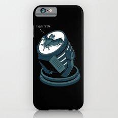 JOB Slim Case iPhone 6s