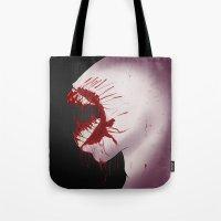 Mindnumbing Pain Tote Bag
