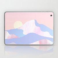 Dune Sun Laptop & iPad Skin