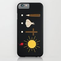 Choose Your Weapon iPhone 6 Slim Case