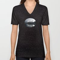 Lake District, United Ki… Unisex V-Neck