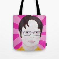 Dwight Tote Bag