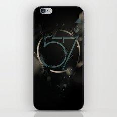 57 iPhone & iPod Skin