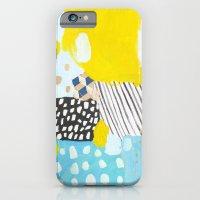 Eternal Optimist - Avail… iPhone 6 Slim Case