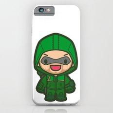 Green Archer iPhone 6s Slim Case