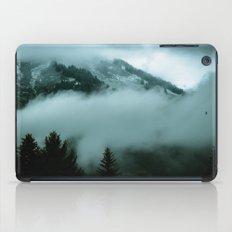 breathe me in iPad Case