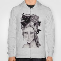 Shipwrecked Antoinette Hoody