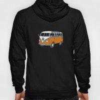 VW Campervan Hoody
