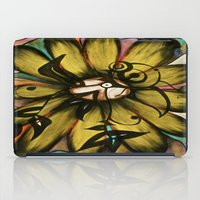 Let The Sunshine In (Sunflower) iPad Case