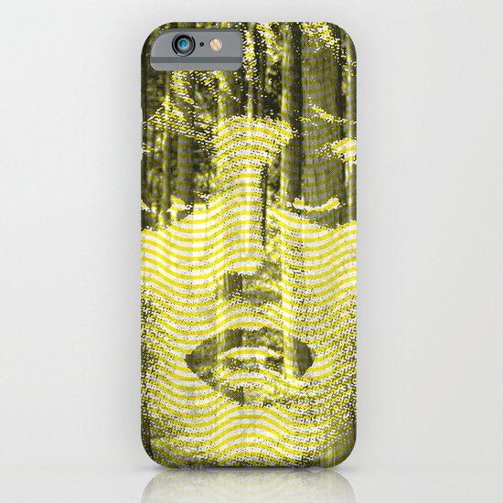 Lifelike. iPhone & iPod Case