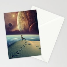 Explorer Stationery Cards