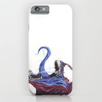 Venom Turned Spider Man iPhone 6 Slim Case