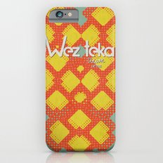 Mitchati Hearts  - Wezteka Union iPhone 6 Slim Case
