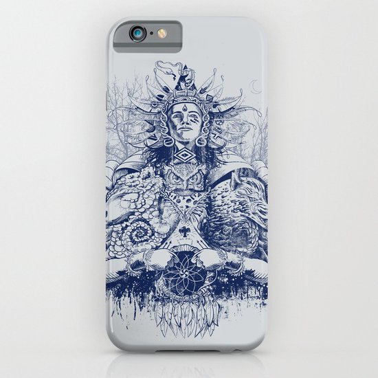 Spirit Dreams iPhone & iPod Case