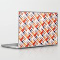 TEEPEE TOWN Laptop & iPad Skin