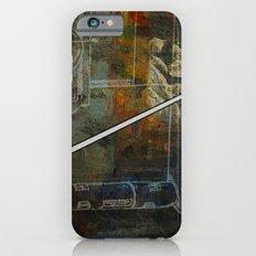 Comic Element Slim Case iPhone 6s