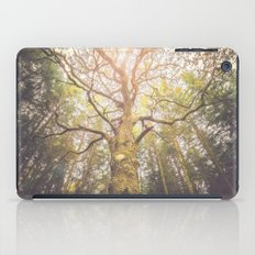 The taller we are iPad Case