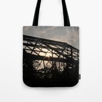 Greenhouse Effect Tote Bag