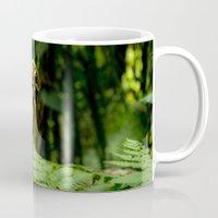 Swirl Mug