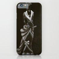 Victorian  iPhone 6 Slim Case