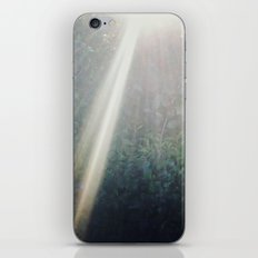 There's a light #02 iPhone & iPod Skin