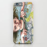 OUT OF THIS WORLD iPhone 6 Slim Case