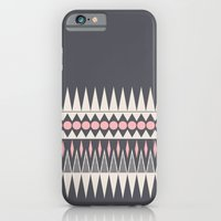 iPhone & iPod Case featuring Miúda  by Leandro Pita